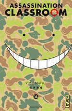 Vente EBooks : Assassination classroom - Tome 14  - Yusei Matsui