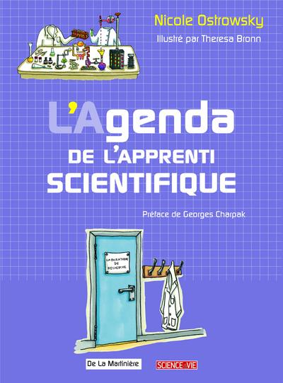 L'agenda de l'apprenti scientifique