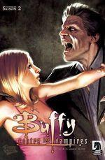 Vente EBooks : Buffy contre les vampires (Saison 2) T02  - Christopher Golden - Doug Petrie - Petrie - Brereton - Sook