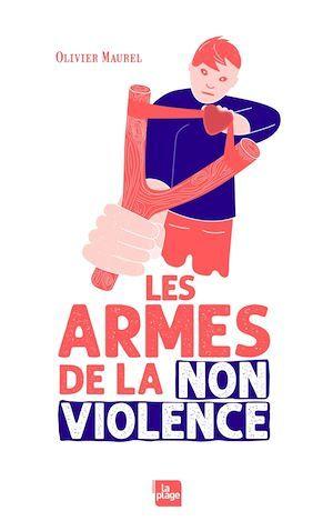 Les armes de la non violence