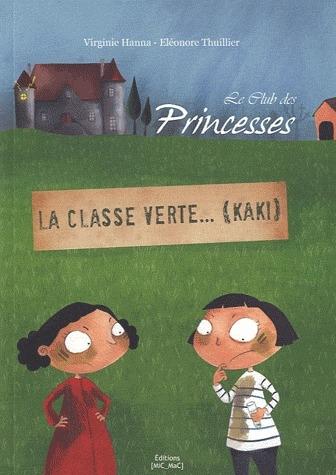 Club des princesses t.3