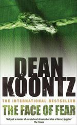 Vente Livre Numérique : The Face of Fear  - Dean Koontz