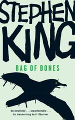 Vente EBooks : The Bag of Bones  - King Stephen