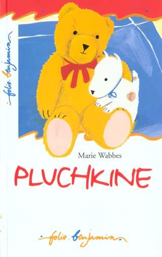 PLUCHKINE
