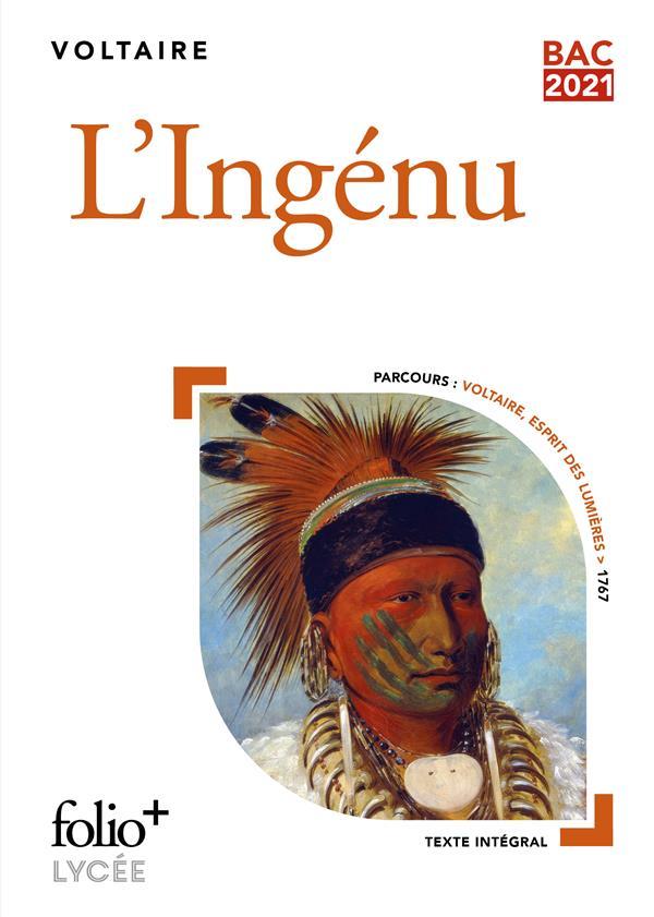 L'INGENU