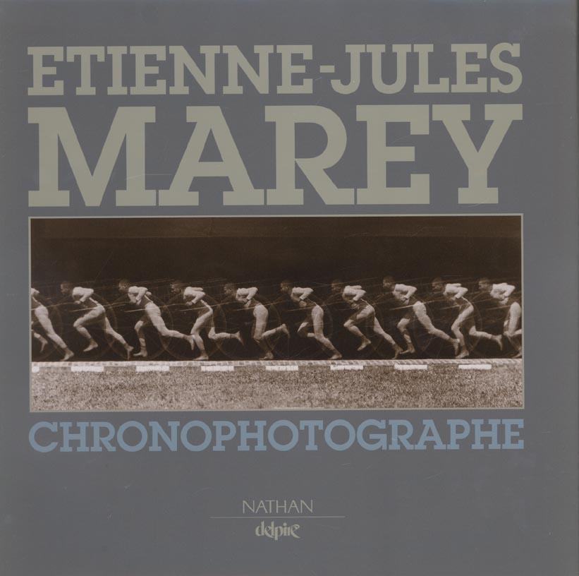 etienne-Jules Marey, Chronophotographie