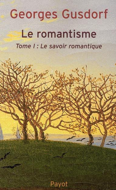 le romantisme t.1