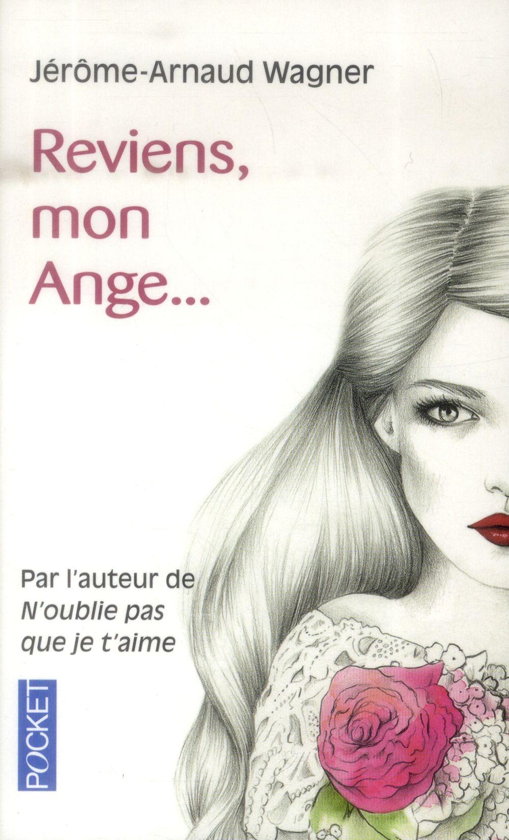 Reviens mon ange...