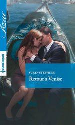 Vente EBooks : Retour à Venise  - Susan Stephens