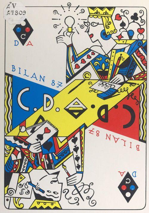 Bilan 87 du Club des directeurs artistiques