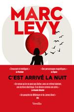Vente Livre Numérique : C'est arrivé la nuit  - Marc LEVY
