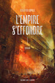 L'empire s'effondre T.1  - Sébastien Coville