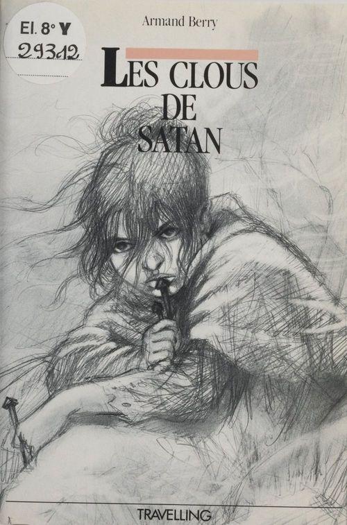 Clous de satan n 92 (anc ed)