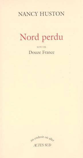 Nord Perdu
