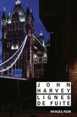 Vente Livre Numérique : Lignes de fuite  - John Harvey