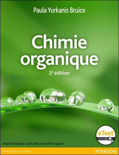 Chimie Organique 2ed+Etext