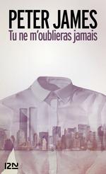 Vente Livre Numérique : Tu ne m'oublieras jamais - extrait offert  - Peter JAMES