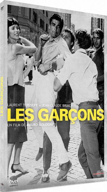 Les Garcons