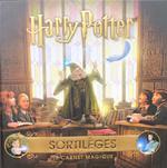 Harry Potter ; Sortilèges ; Le Carnet Magique