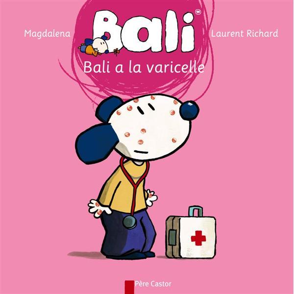 Bali à la varicelle
