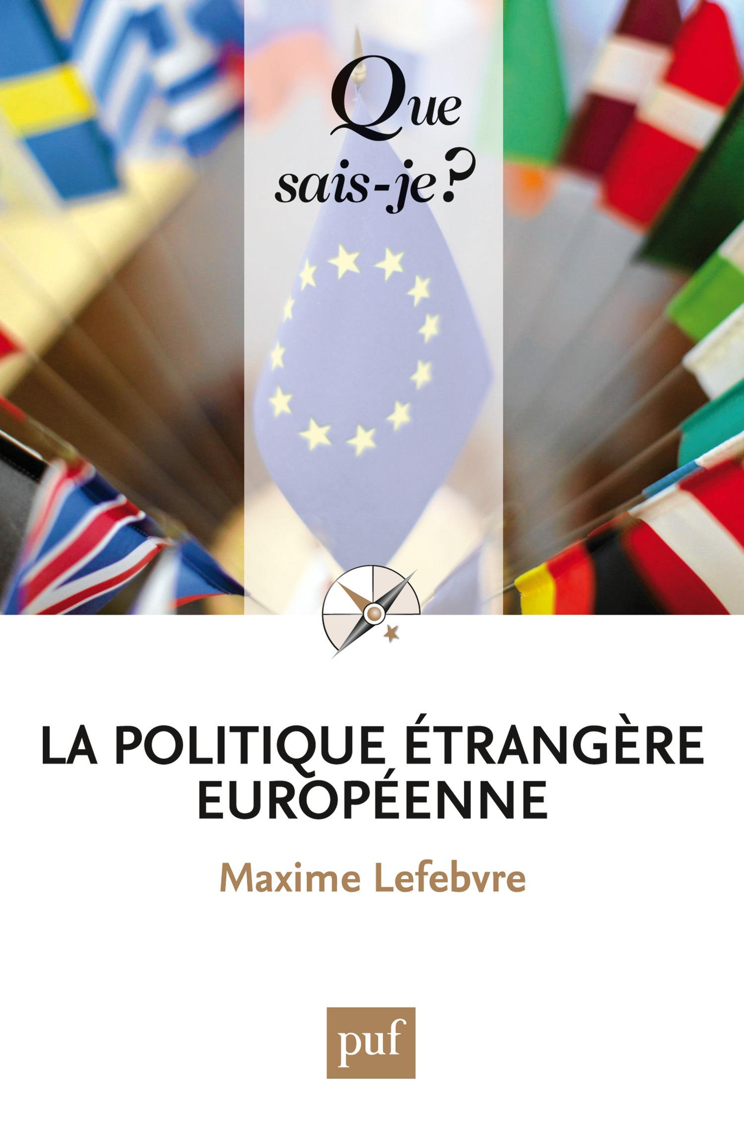 La politique étrangere européenne (2e édition)