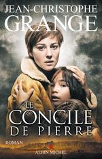 Vente Livre Numérique : Le Concile de Pierre  - Jean-Christophe Grangé