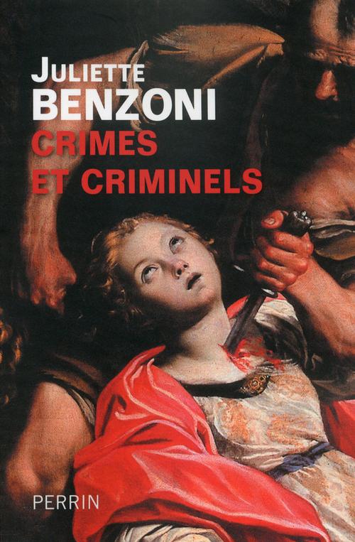 crimes et criminels