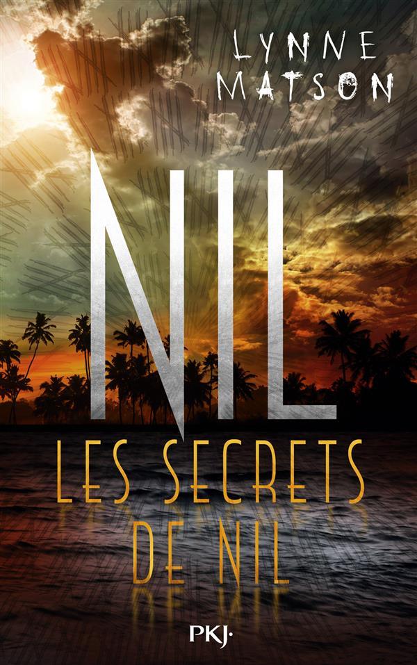Nil T.2 ; Les Secrets De Nil