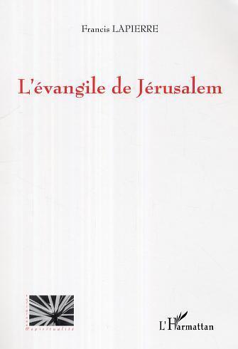 L'evangile de jerusalem