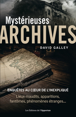 Vente EBooks : Mystérieuses archives  - David Galley