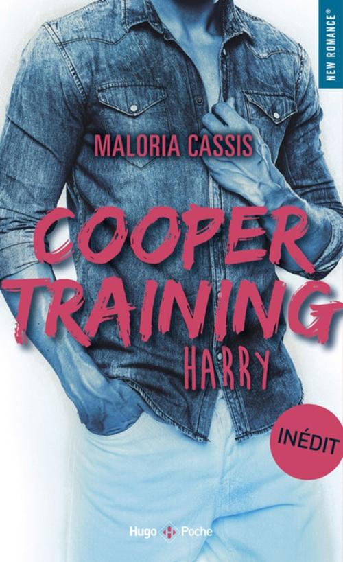 Cooper training ; Harry