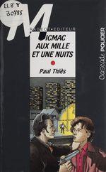Vente Livre Numérique : Micmac aux mille et une nuits  - Paul Thiès