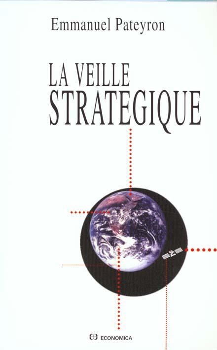 Veille Strategique