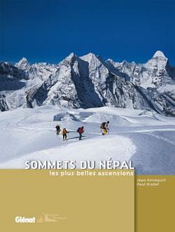 Sommets du Népal ; les plus belles ascensions