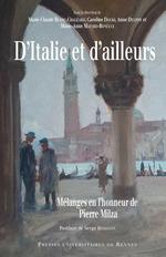 D´Italie et d´ailleurs  - Caroline Douki - Anne Dulphy - Marie-anne Matard-bonucci - Marie-Claude Blanc-Chaléard