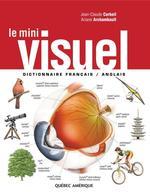 Vente Livre Numérique : Le Mini Visuel  - Ariane Archambault - Jean-Claude Corbeil