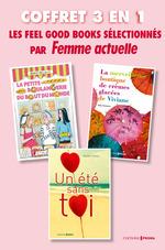 Vente Livre Numérique : Trilogie Romans Femme Actuelle  - Clements Abby - Karen Swan - Jenny Colgan