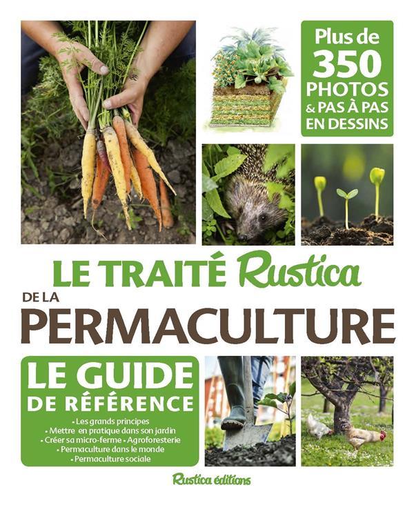 Le traité Rustica de la permaculture