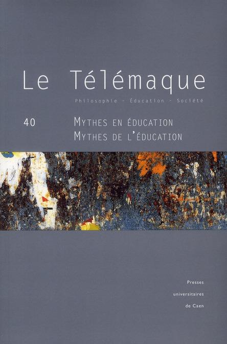 Le telemaque, n 40 / 2011