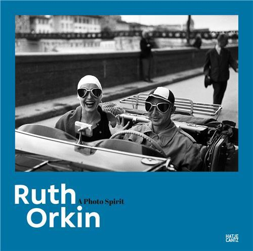 Ruth orkin a photo spirit