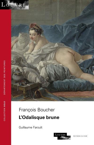 François Boucher : l'Odalisque brune