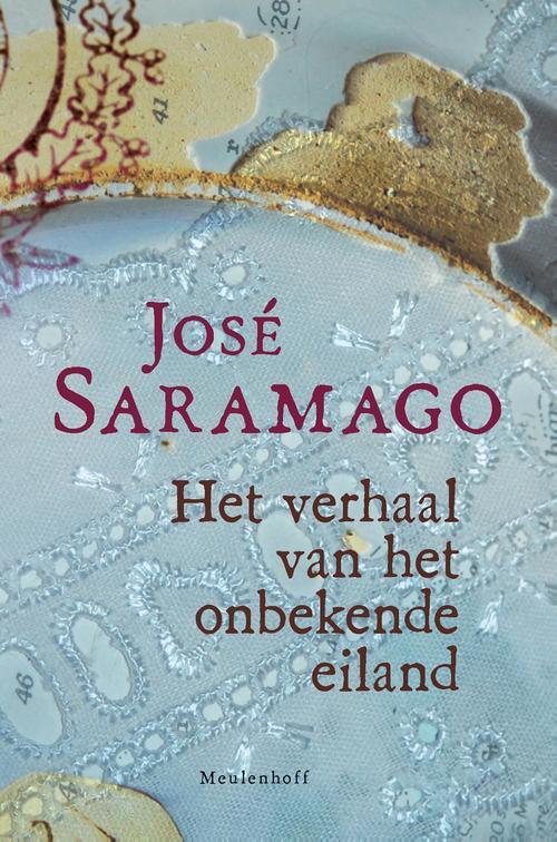 Het verhaal van het onbekende eiland
