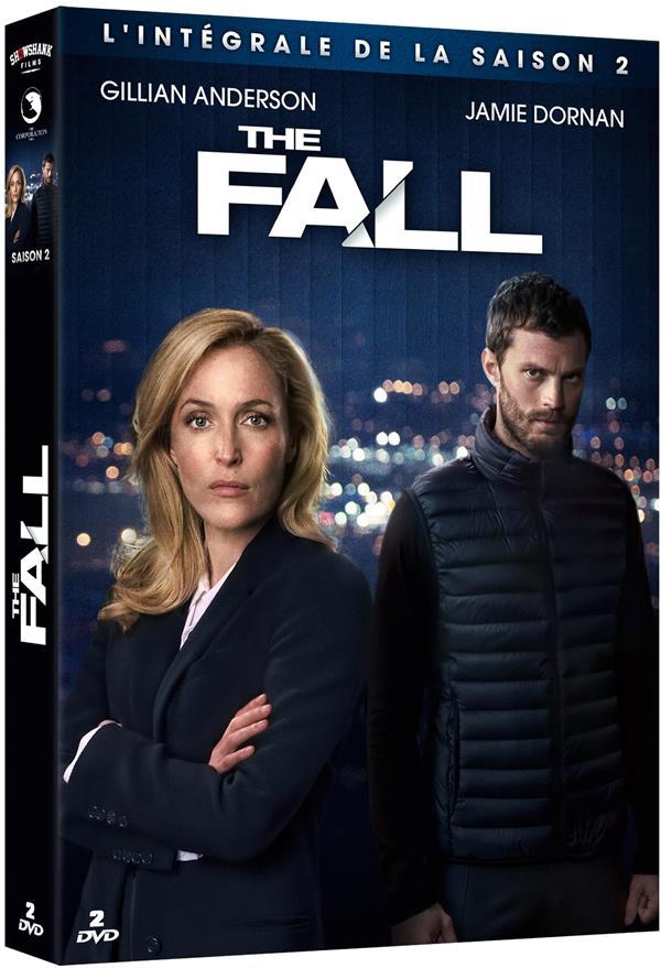 The Fall : L'intégrale de la saison 2