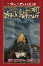 Vente EBooks : The Ruby in the Smoke: A Sally Lockhart Mystery  - Philip Pullman