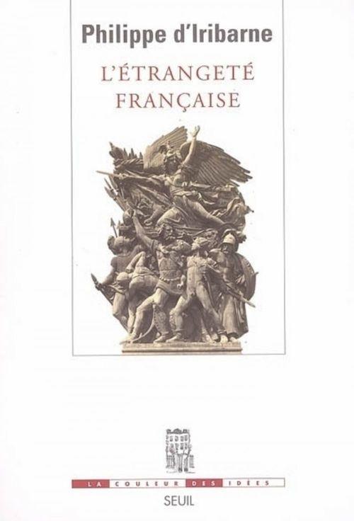 L'étrangeté française