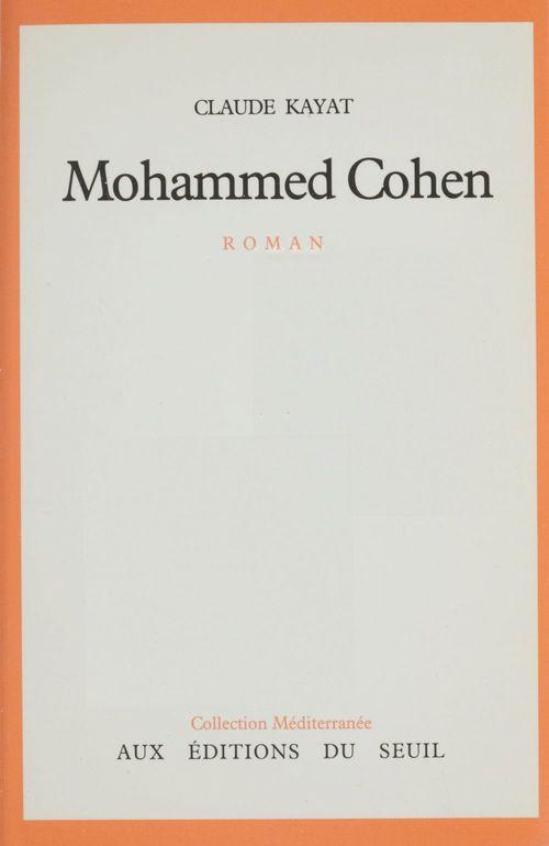 Mohammed Cohen