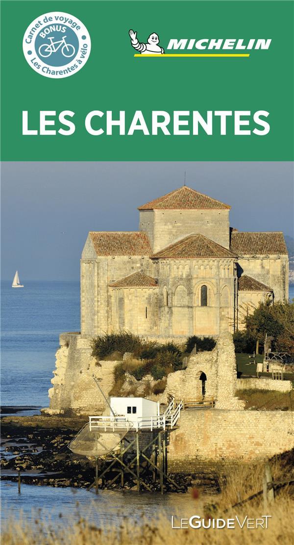 Les Charentes (édition 2020)