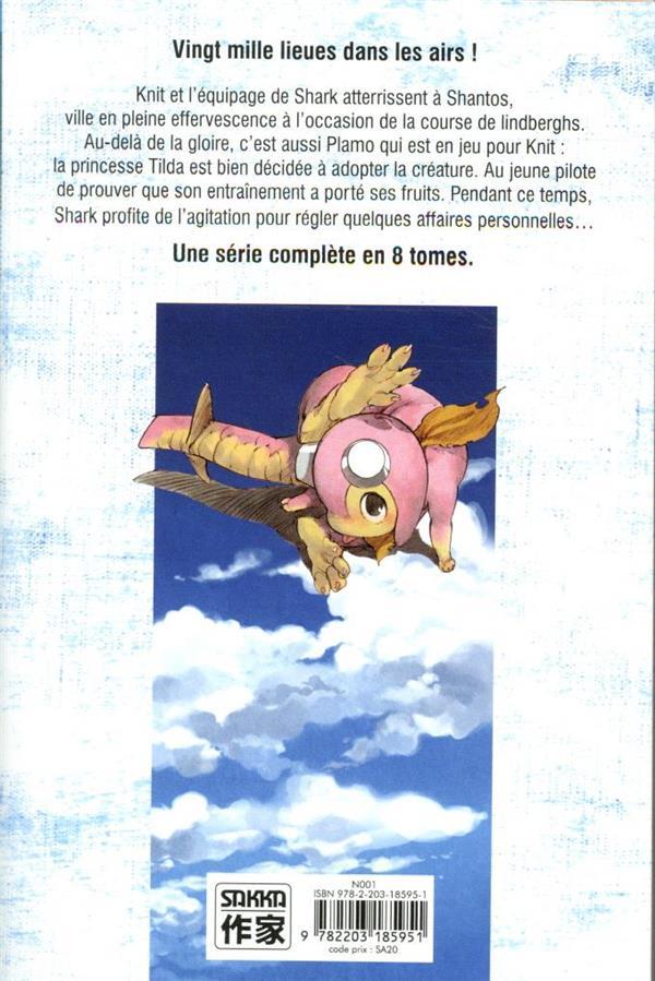Sky wars T.3