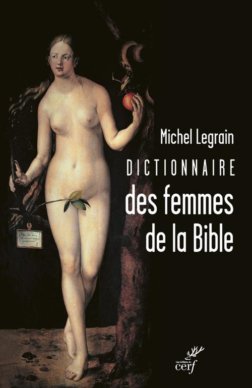 Dictionnaire des femmes de la Bible