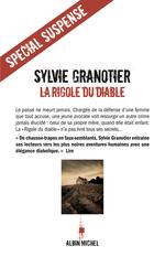 Vente Livre Numérique : La Rigole du diable  - Sylvie Granotier